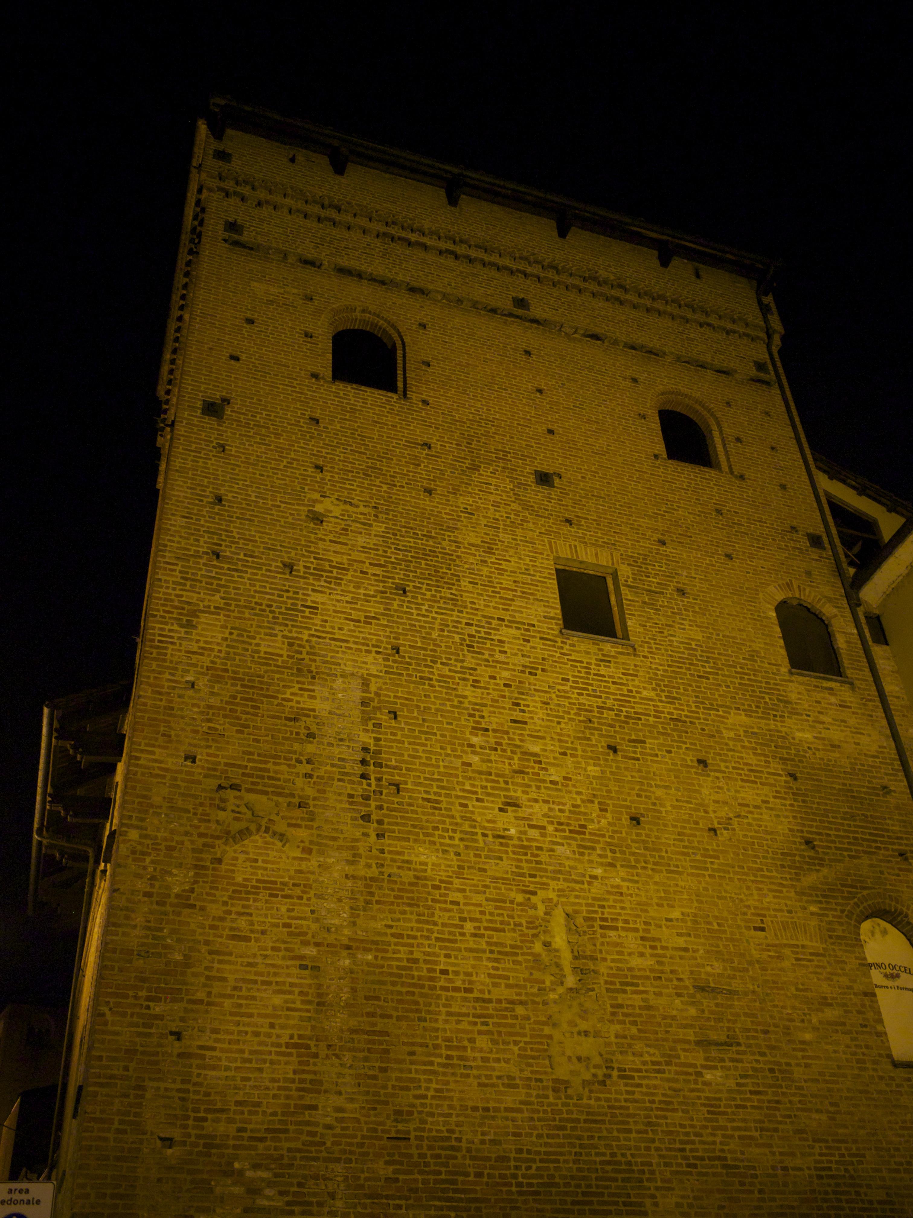 Via Camillo Benso Cavour, Alba, Italy (No. 2)