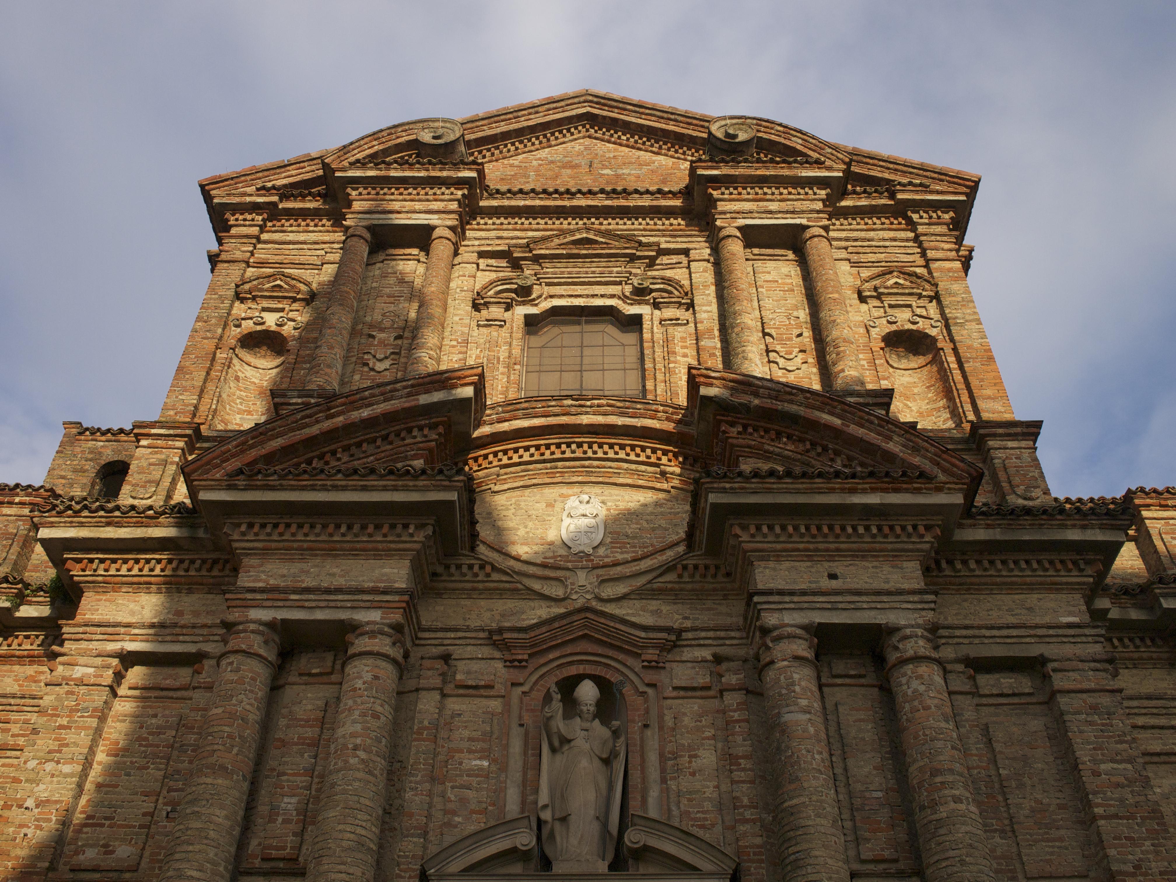 Saint Martin Parochial Church, La Morra, Italy, 2014