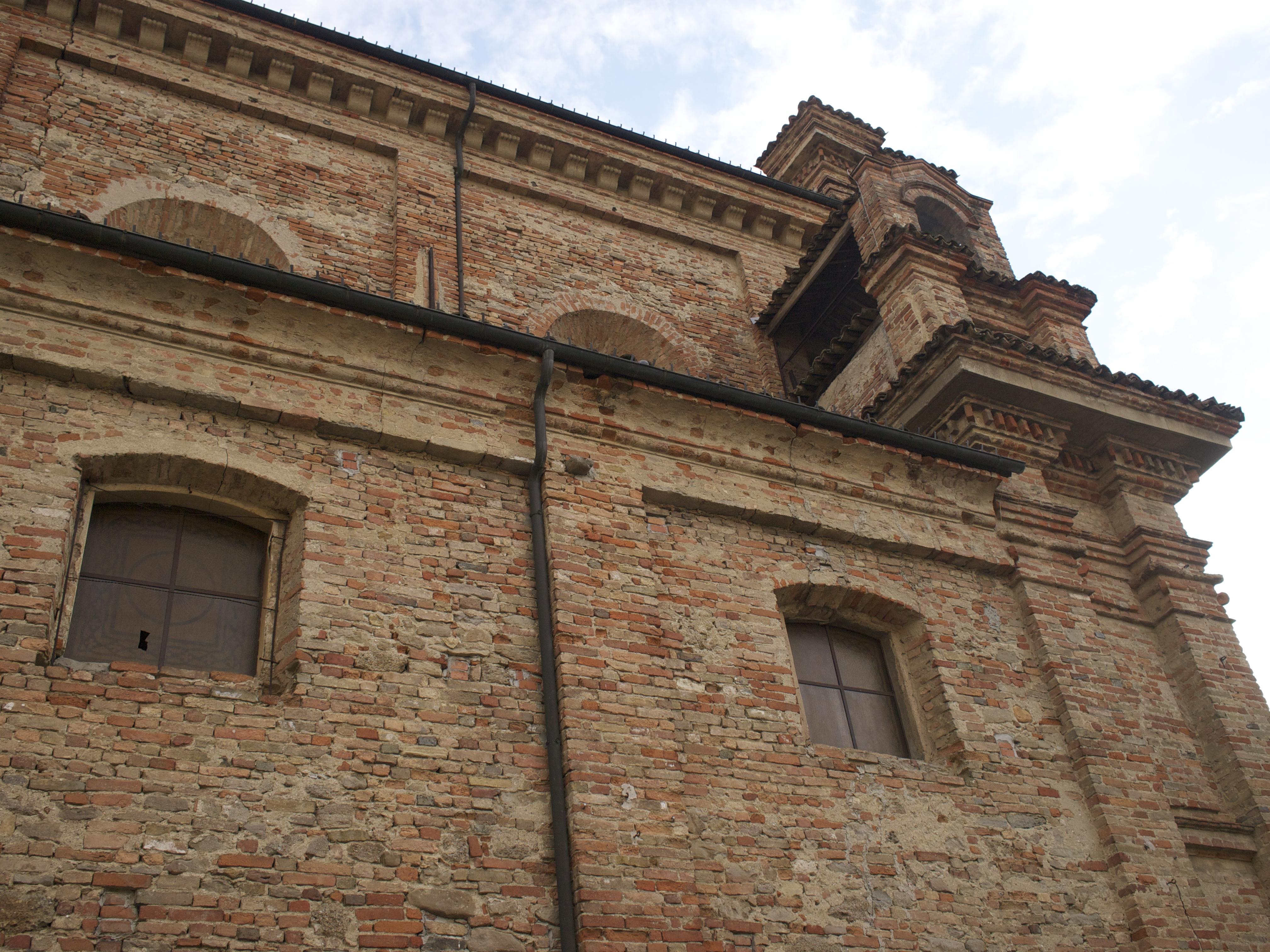 Saint Martin Parochial Church, La Morra, Italy, 2014 (2)