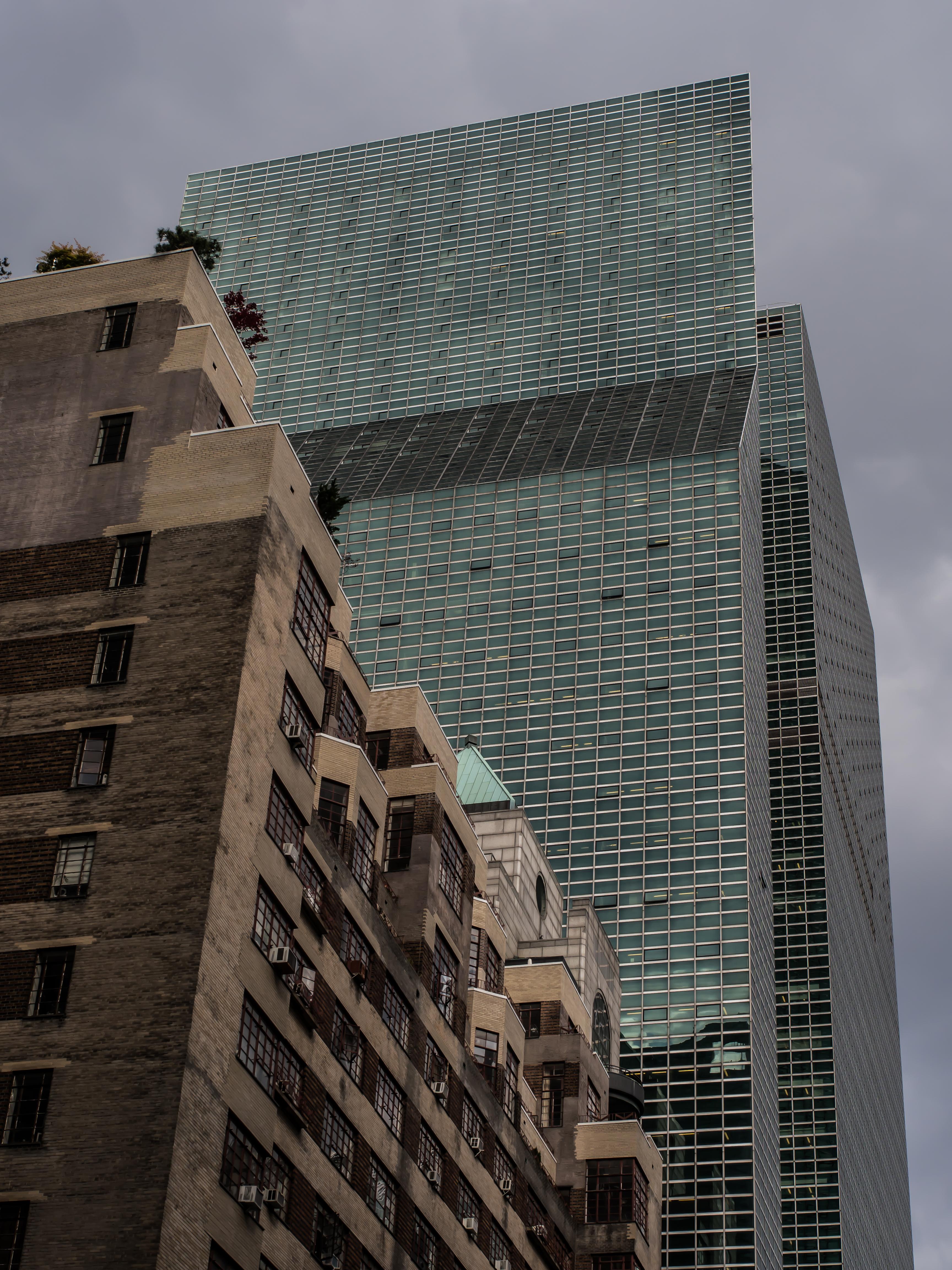 Three UN Plaza, New York City