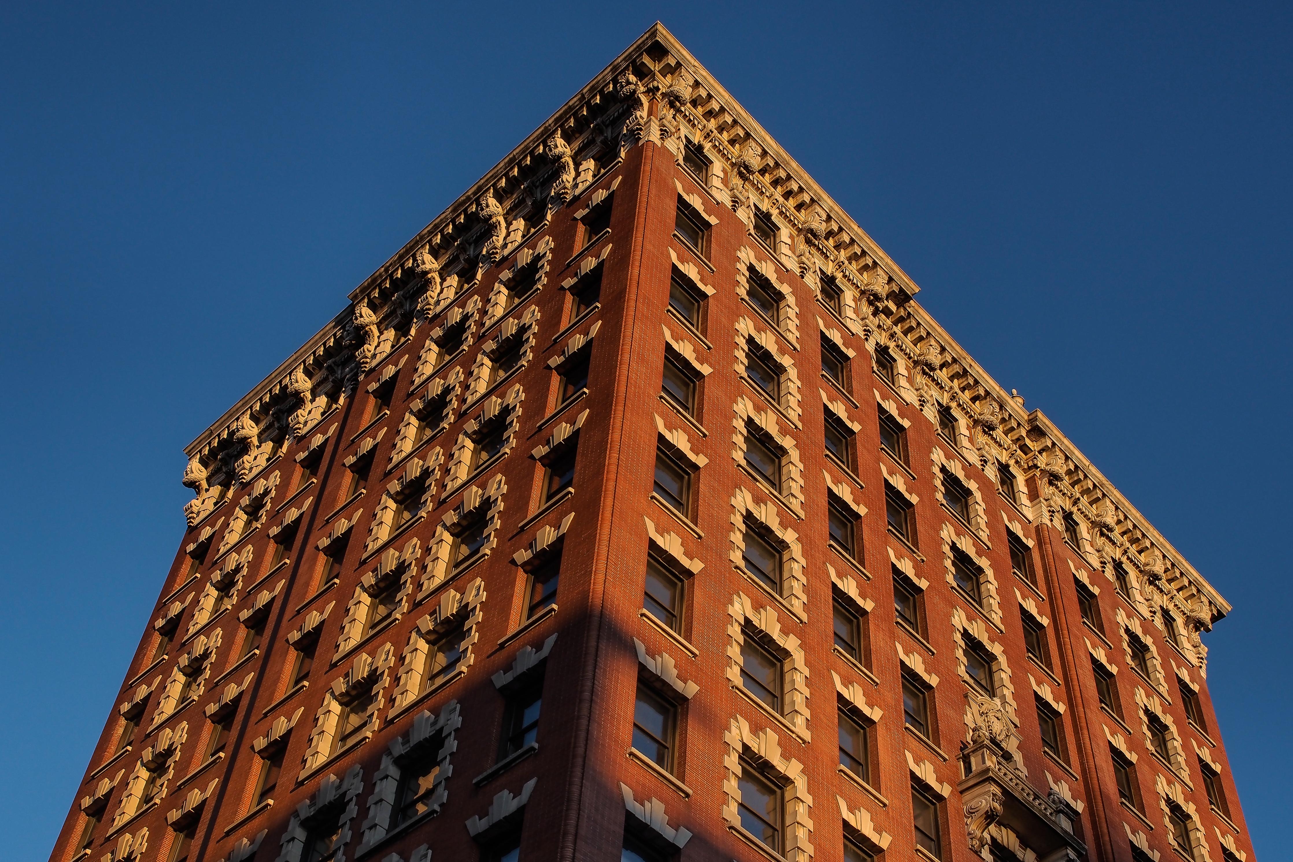 Union Trust Building 60 Dorrance Street Providence, RI
