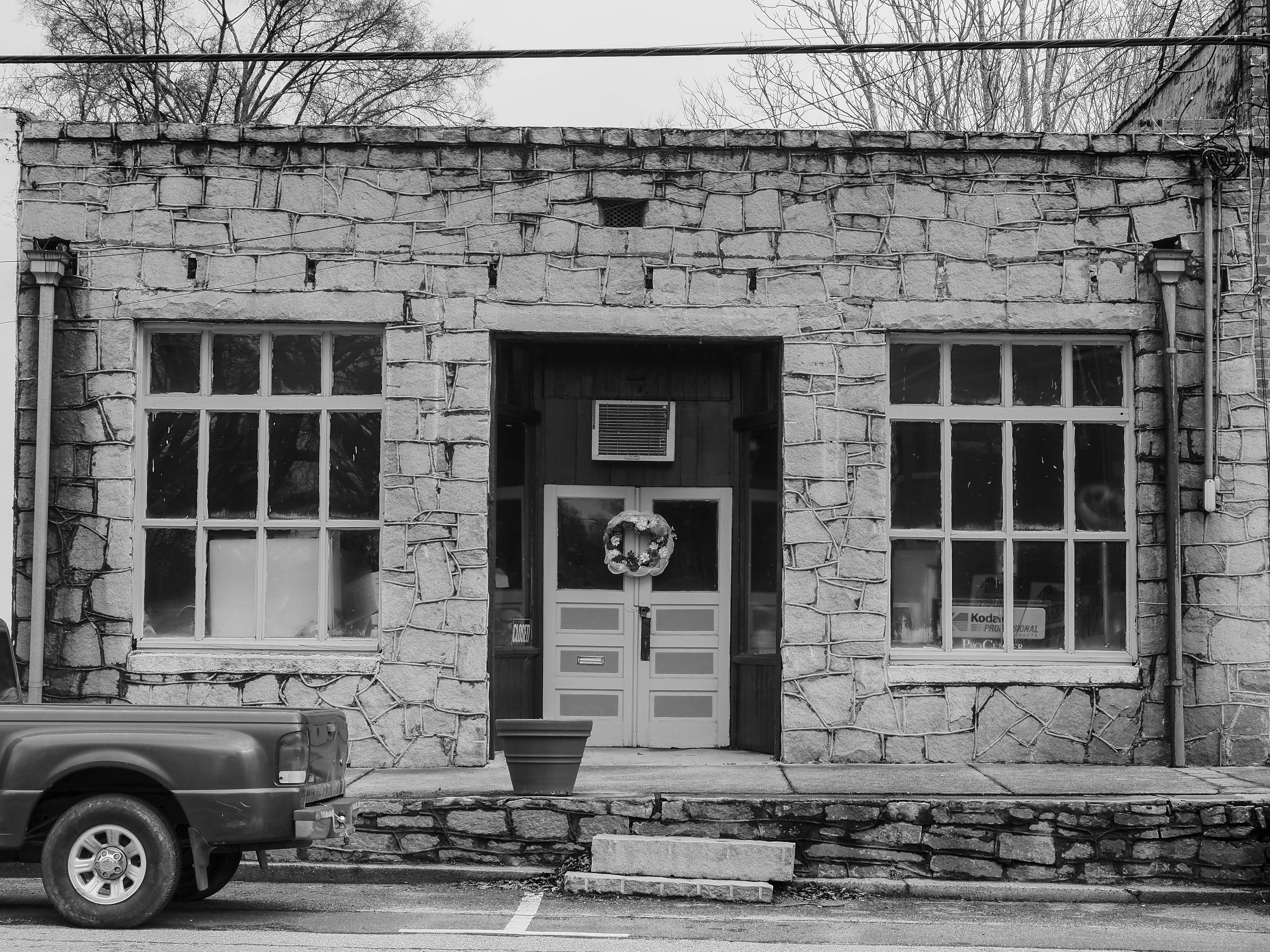 Highway 78 Lexington, Georgia, USA